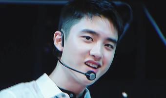 """Comeback Stage do EXO no """"Music Core"""""""