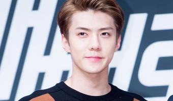"""""""Acho que é raro vermos um ator tão esforçado"""" Comenta Wu Qian sobre Sehun"""