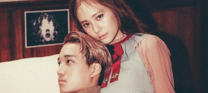 Internautas coreanos comentam sobre o término de Kai e Krystal!