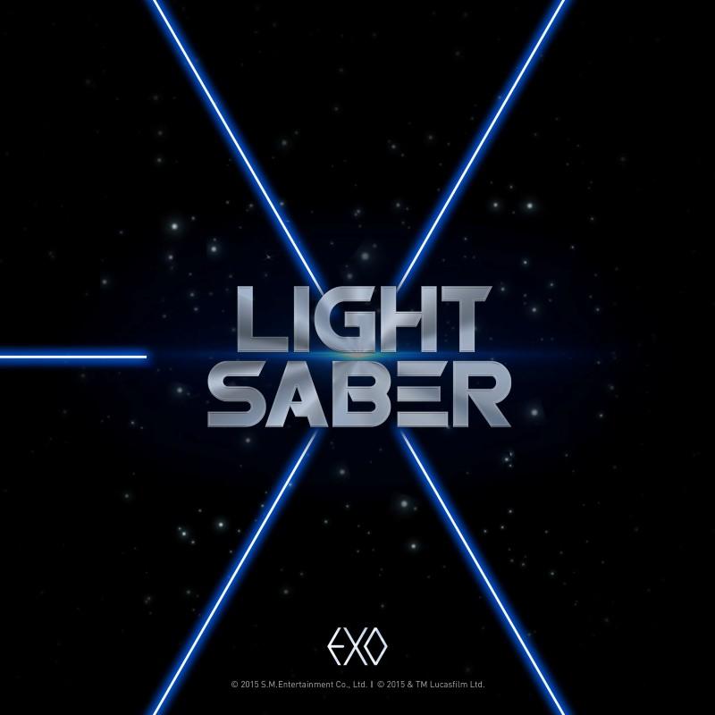 EXO-LIGHTSABER